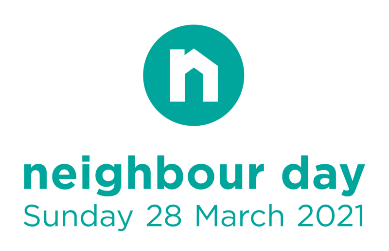 Neighbour Day, Sunday, 28 March 2021