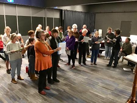 One Voice Break O'Day Community Choir