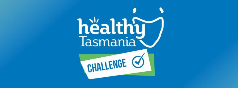 Healthy Tasmania Challenge